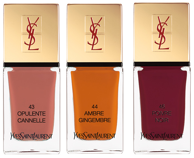 YSL-La-Laque-Couture-Spicy-Collection-2